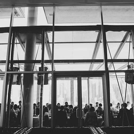 Press Lounge NYC