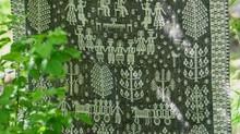 ポーランド『ヤノフ村の織物展 2021』