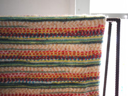 棒針編み 基礎