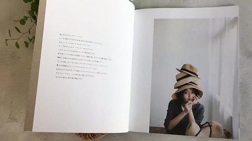 編み物本『Summer Hat』