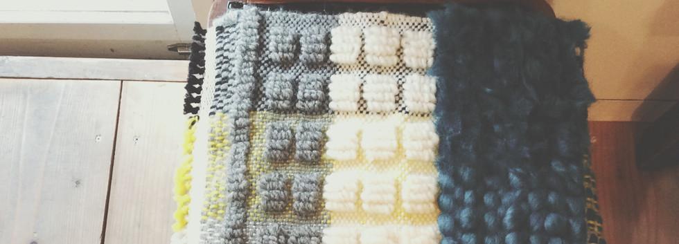 ループ織り