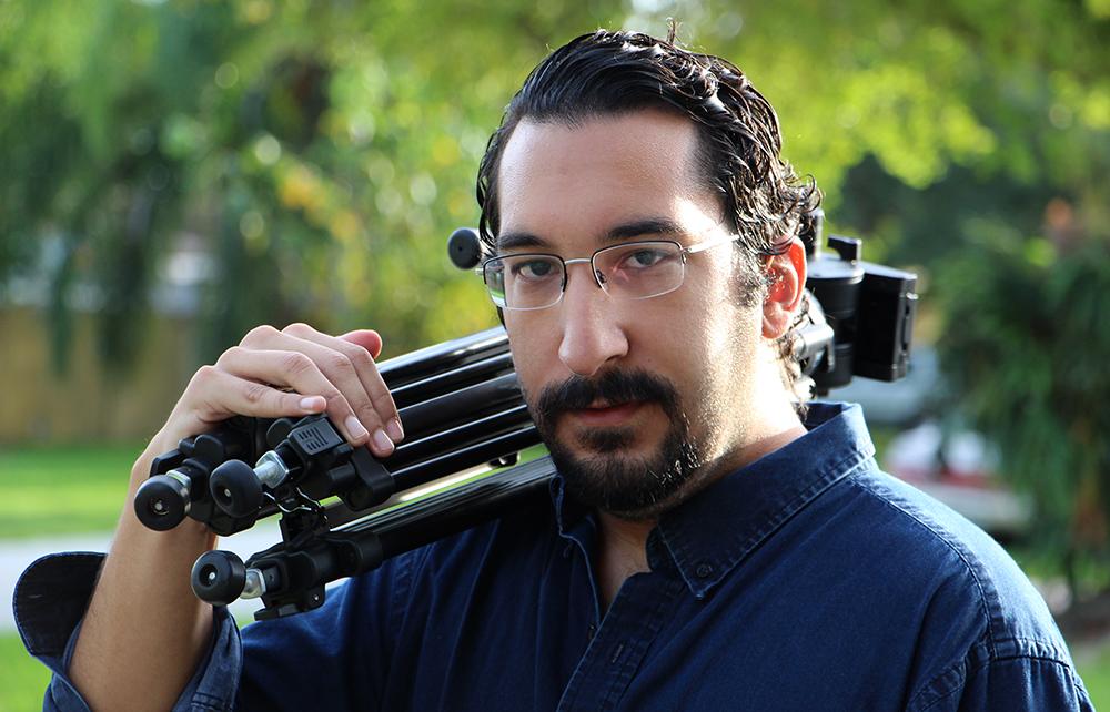 Gabriel Rhenals, filmmaker