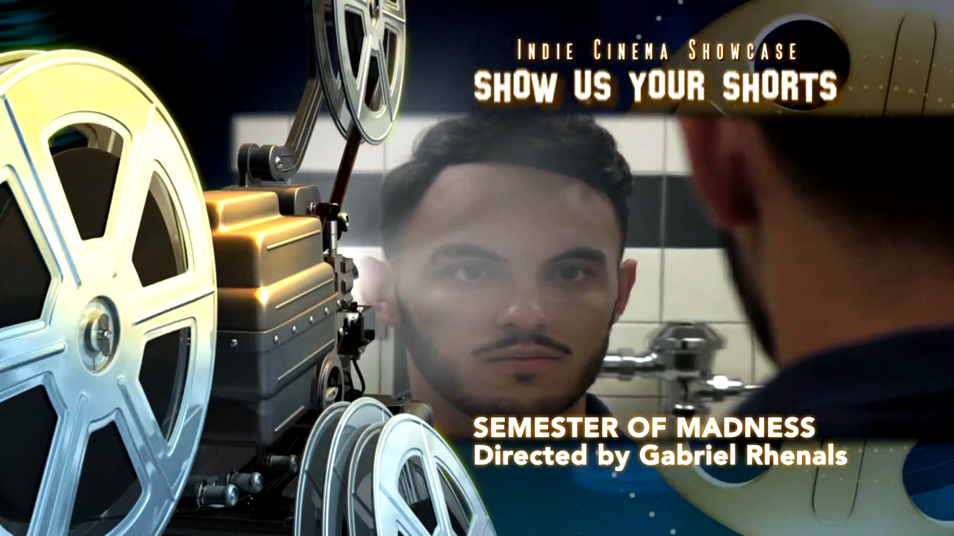 Indie Cinema Showcase!