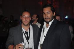 At the 2011 Gasparilla International Film Festival!