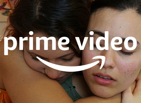 Blog Post #98: 'For My Sister' Coming to Amazon Prime Video!