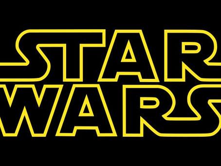 Blog Post #77: Gabriel Rhenals on 'Star Wars'!