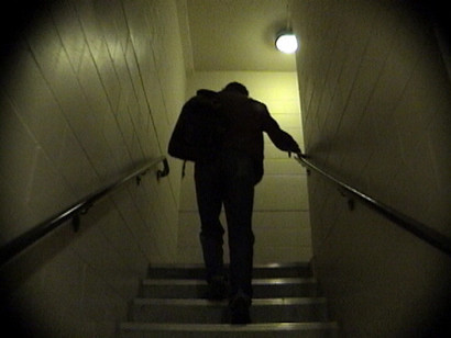3. The Procrastinator (2006)