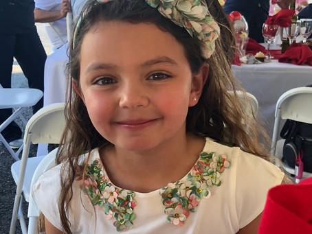Blog Post #46: Introducing Chiara!