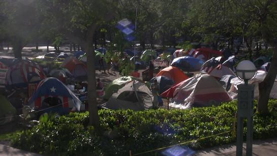 12. Occupy Miami! (2011)