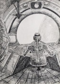 Ship Interior 01