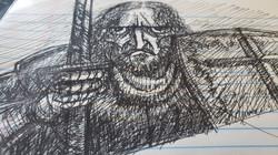 Doomed Knight