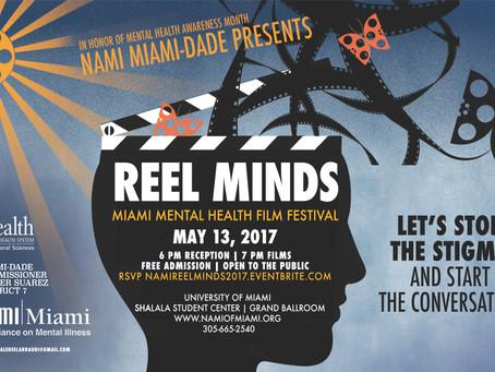 Blog Post #21: My Reel Minds Film Festival Experience Recap!