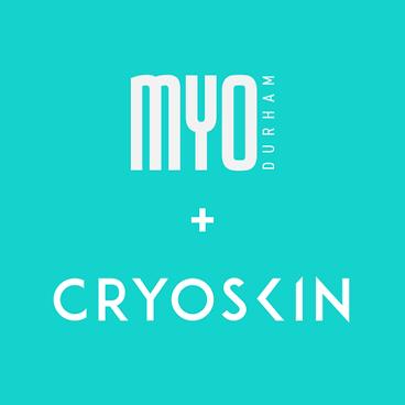 CryoSkin logo