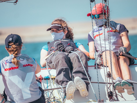 Ladies Match Racing Nationals