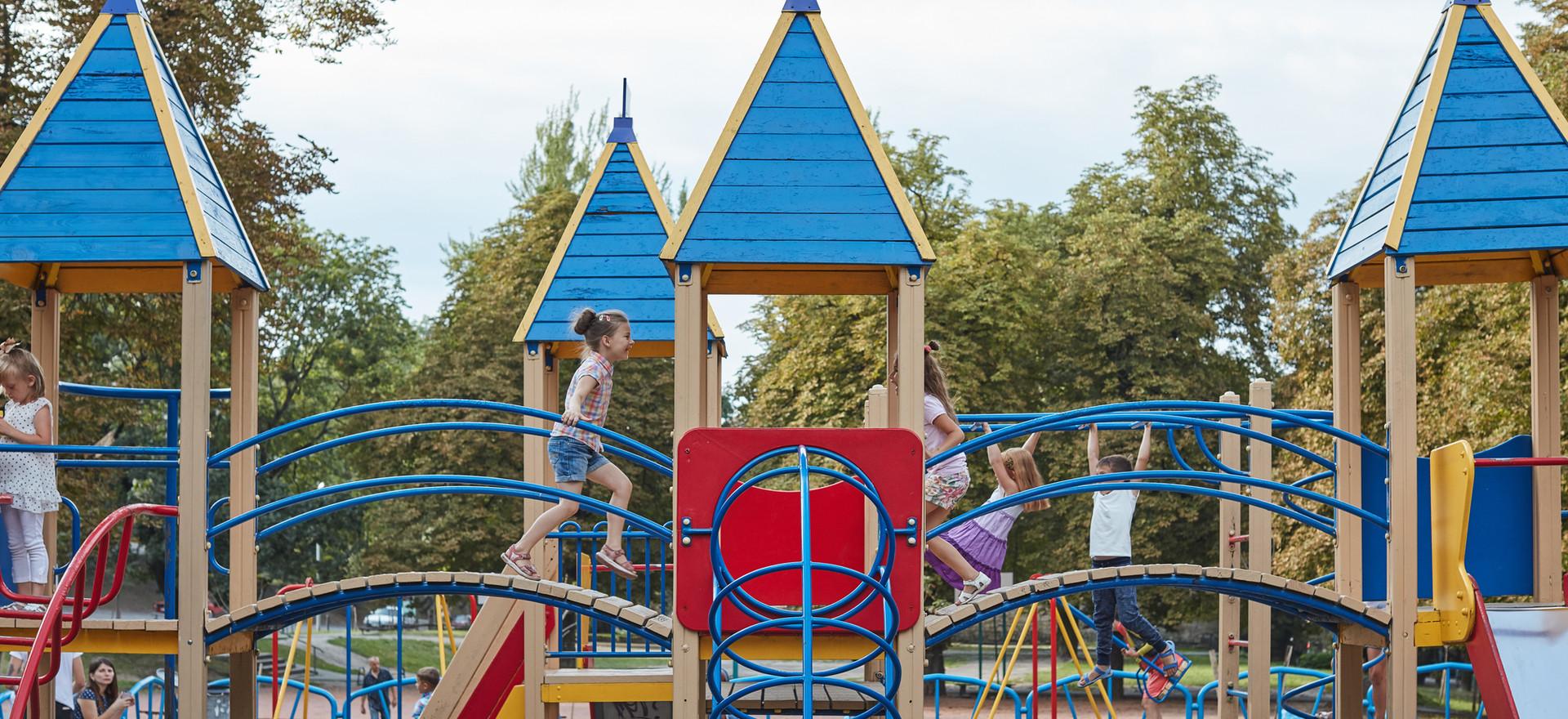 Irvine Park