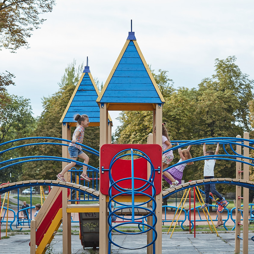 Park Play and Information Meet Up