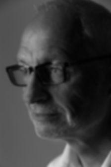 Portrait vom Landschaftsfotografen kapunktbernhard