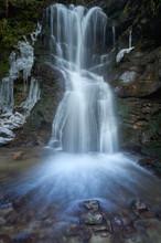 Hardenig Wasserfall W 6