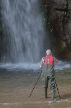 Feistritzbach Wasserfall