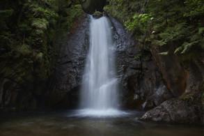 Feistritzbach Wasserfall / Steiermark W 12