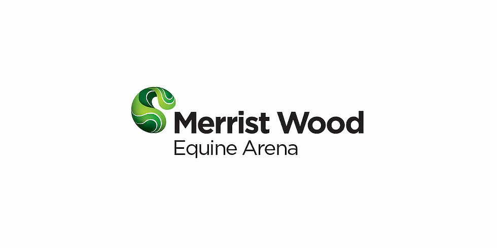Show jumping course training at Merrist Wood College