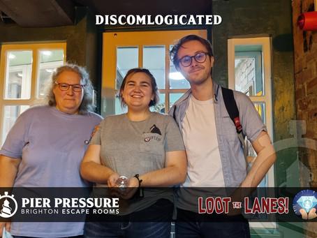 PIER PRESSURE - Loot the Lanes