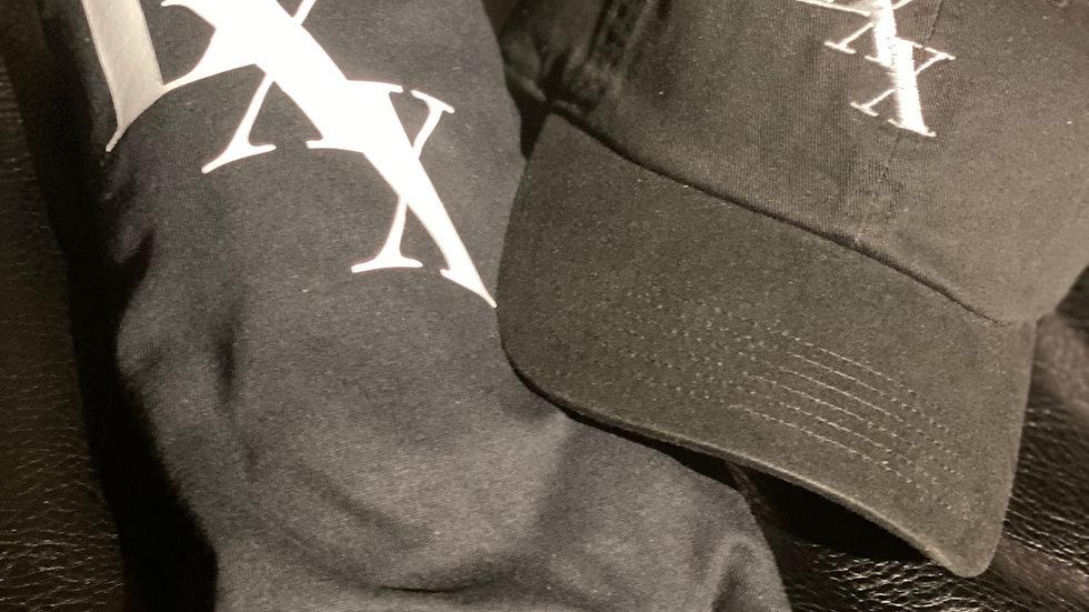 """""""All Cap!!""""  Hat & Tee Combo"""