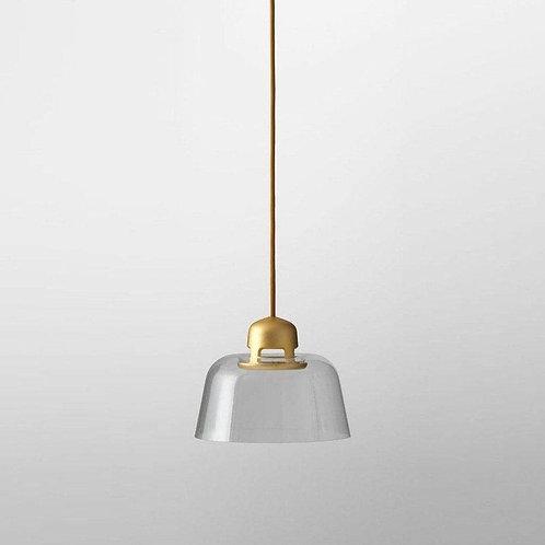 Kaia Glass Pendant Lamp