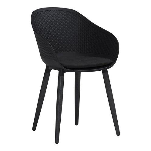 Unity Dining Chair - Dark Grey