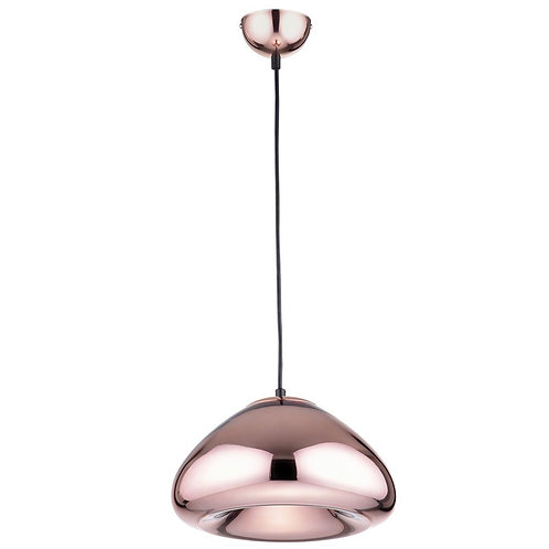 Farran Pendant Light - Copper