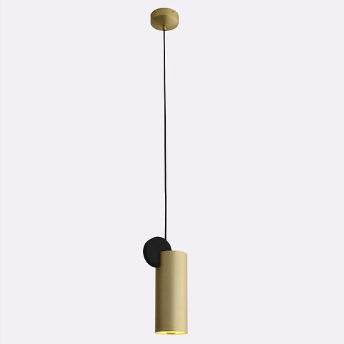 Synnove Pendant Lamp - Cylinder