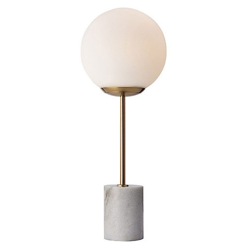 Lova Marble Table Lamp