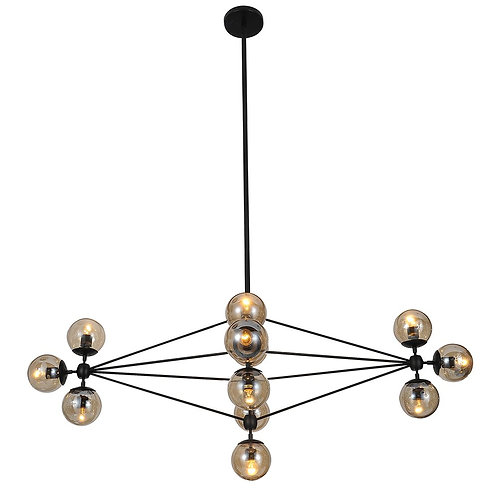Jonatan Chandelier - 14 Bulbs
