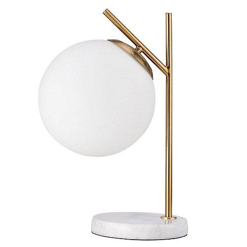 Oda Marble Table Lamp