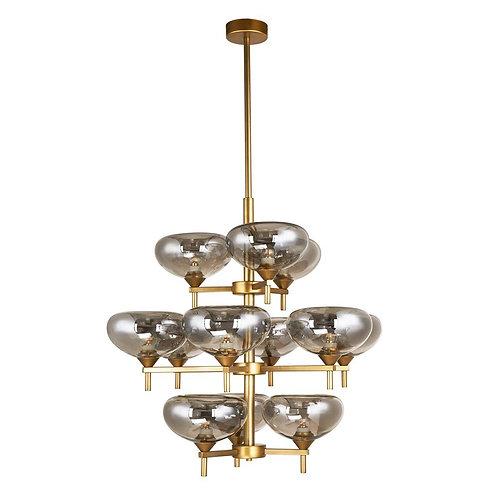 Goran Pendant Lamp - 12 Globes