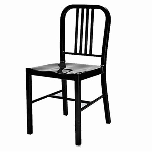 Oliver Dining Chair - Black