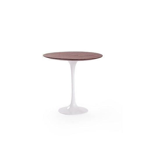 Maisie Side Table - Walnut/White Oak/Ash Top