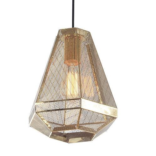 Iris Tall Pendant Lamp