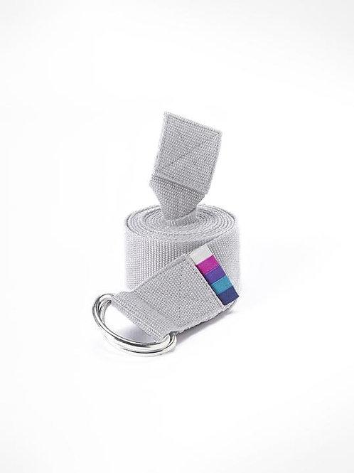Yoga Matters - D-Ring Yoga Strap
