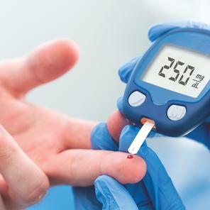 Saiba como a insulina inalável age no corpo