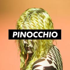 LITTLE JINDER - Pinocchio