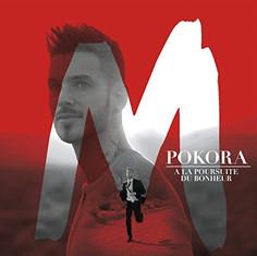 M Pokora - A la poursuite du bonheur bonus edition