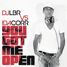 Dj LBR ft. Ida Corr - You got me open