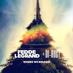Fedde Le Grand ft. Di-Rect - Where we belong