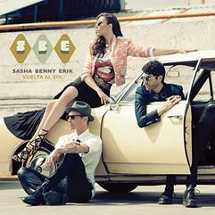 Sasha Benny Erik - Vuelta al sol