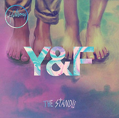 Hillsong Young & Free - The Stand