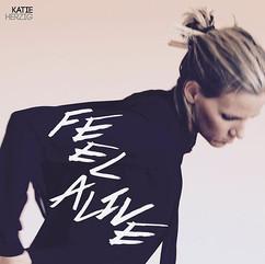 Katie Herzig - Feel Alive