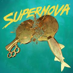 Marteria - Supernova