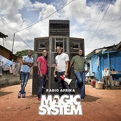 Magic System - Radio africa
