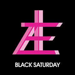 Mando Diao - Black Saturday